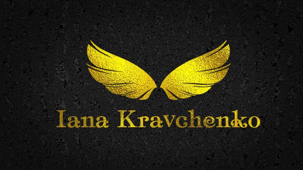 Логотипа и фир. стиля для дизайнера одежды - дизайнер EVA23