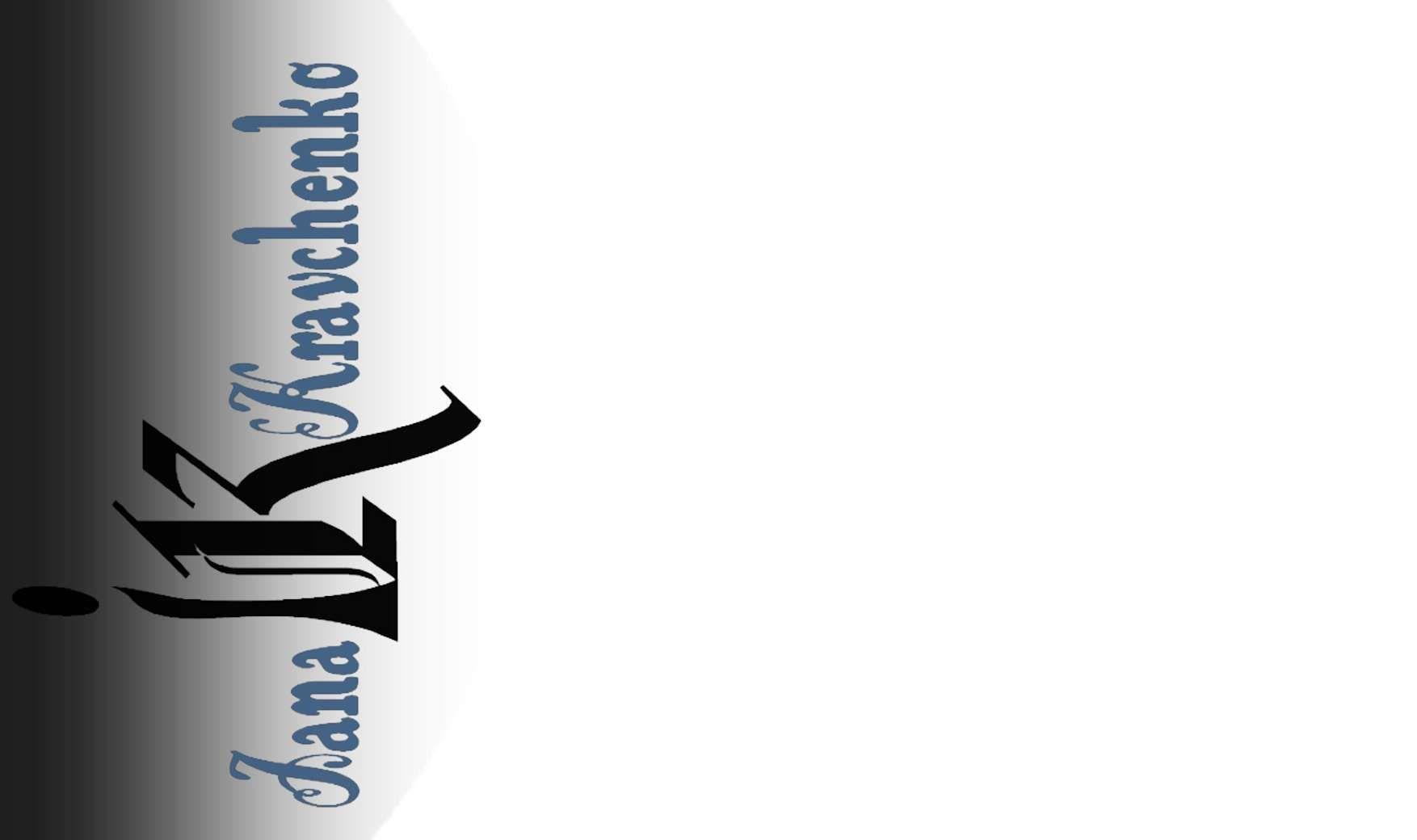 Логотипа и фир. стиля для дизайнера одежды - дизайнер Richi656