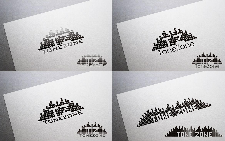 Лого и фирм. стиль инет-магазина муз. инструментов - дизайнер LLight