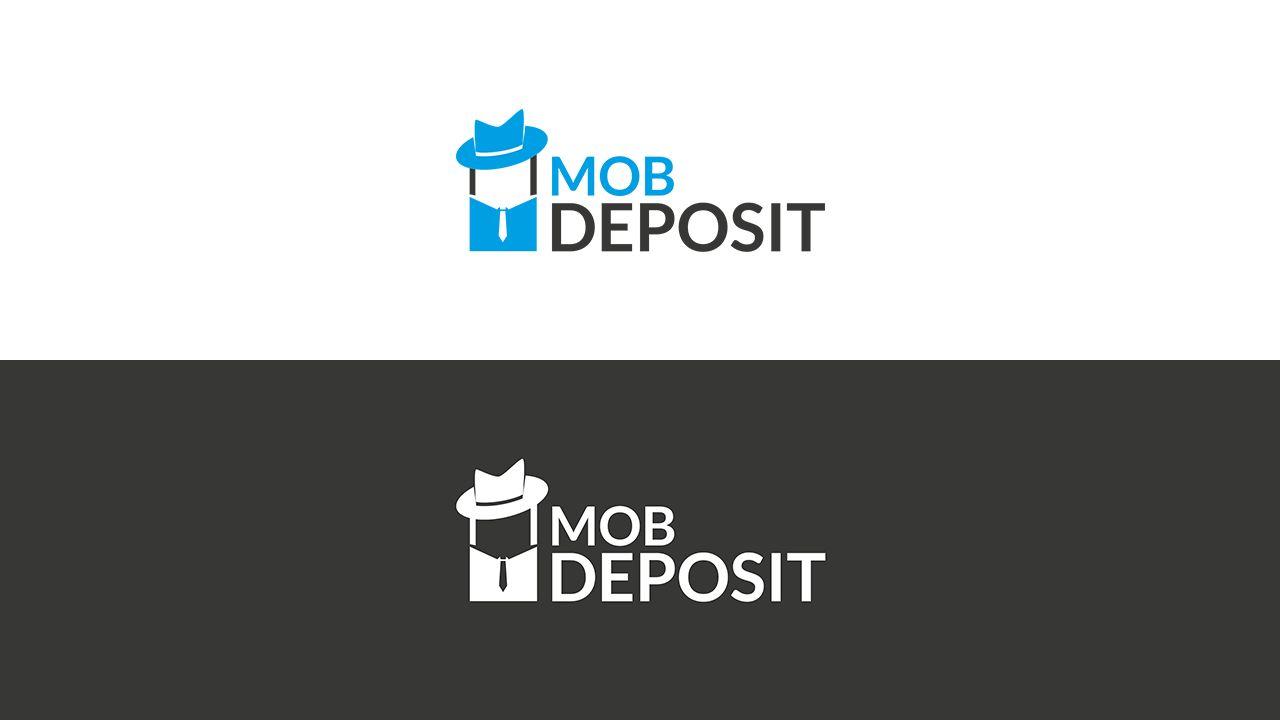 Логотип для сервиса