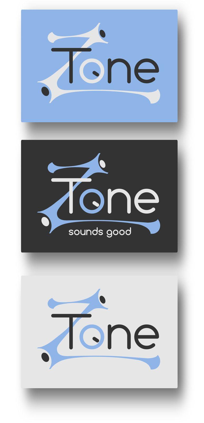 Лого и фирм. стиль инет-магазина муз. инструментов - дизайнер virtjob