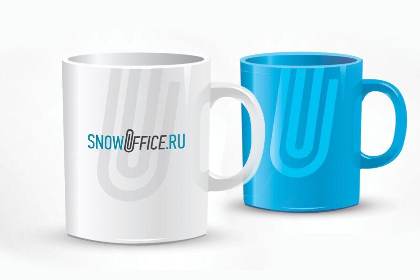 Лого и фирменный стиль для интернет-магазина - дизайнер -DeSerge-