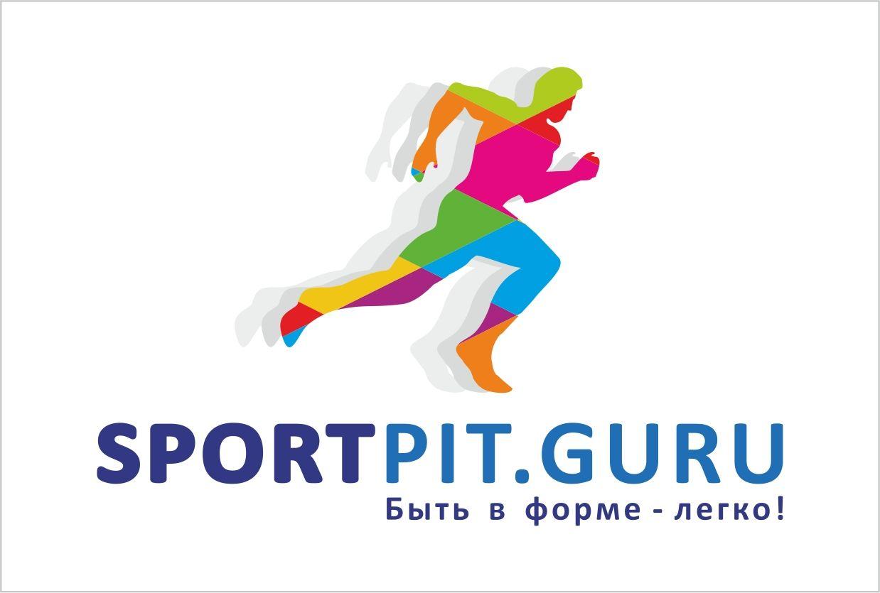 Магазины спортивного питания - дизайнер graphin4ik
