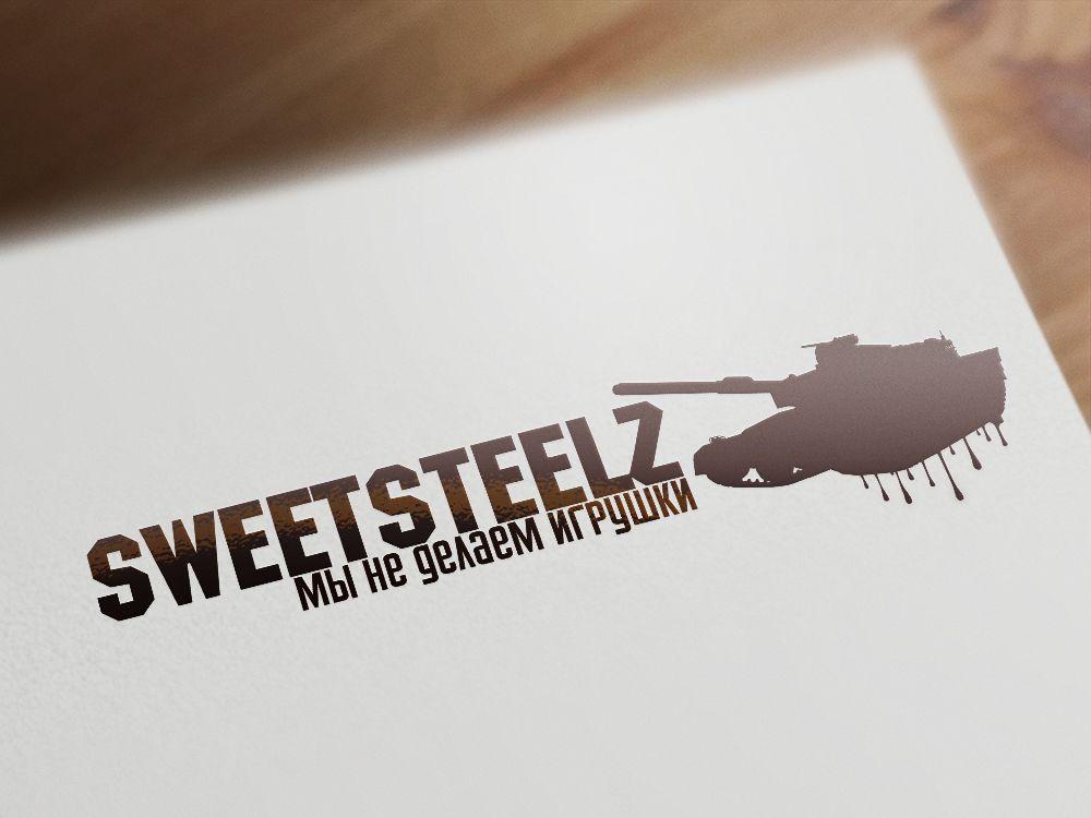 Лого и фирм. стиль для шоколадных военных моделей - дизайнер MR-KOSTAREV