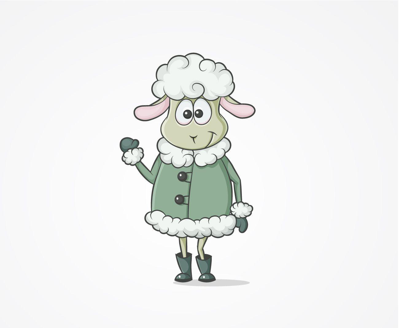 Иллюстрация персонажа - дизайнер Kov-veronika