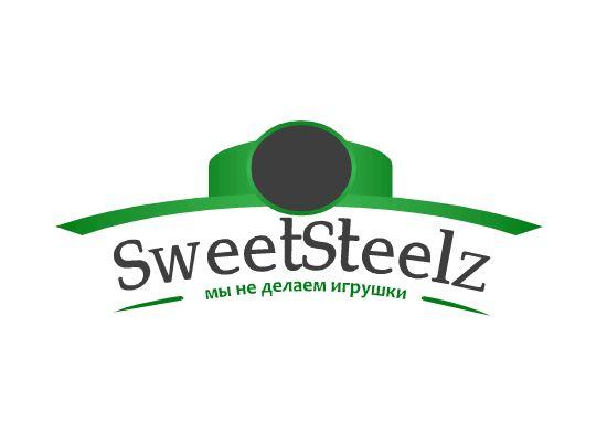 Лого и фирм. стиль для шоколадных военных моделей - дизайнер Zhevachka