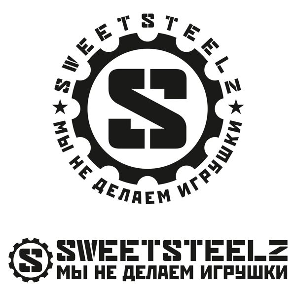 Лого и фирм. стиль для шоколадных военных моделей - дизайнер gen13