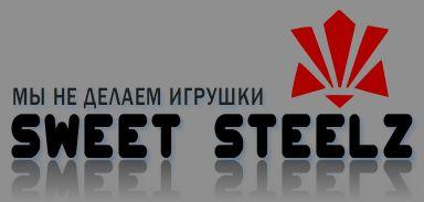 Лого и фирм. стиль для шоколадных военных моделей - дизайнер alena26