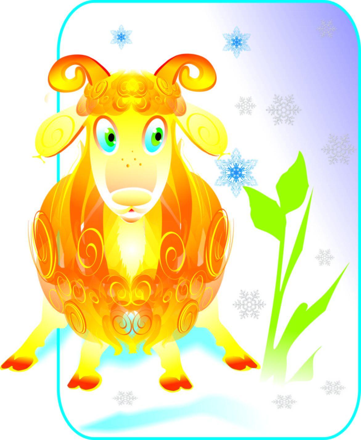 Иллюстрация персонажа - дизайнер sergeypen