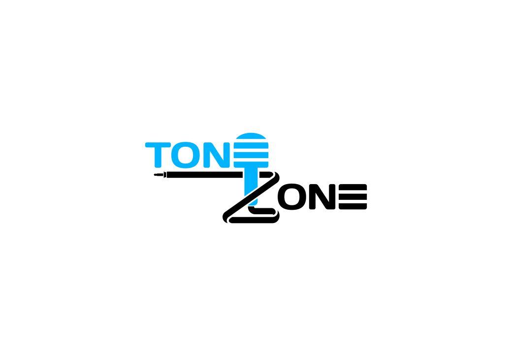 Лого и фирм. стиль инет-магазина муз. инструментов - дизайнер robert3d