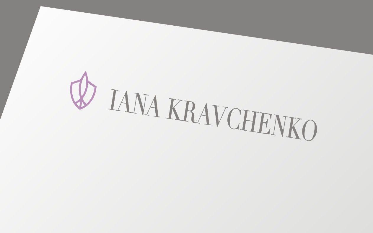 Логотипа и фир. стиля для дизайнера одежды - дизайнер arank