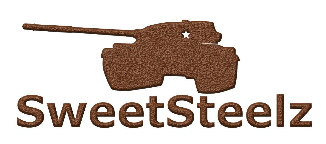 Лого и фирм. стиль для шоколадных военных моделей - дизайнер SelExD