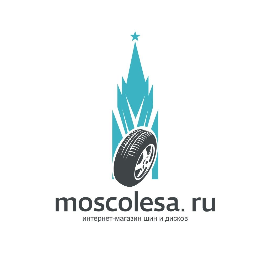 Лого и фир.стиль для ИМ шин и дисков. - дизайнер Olegik882