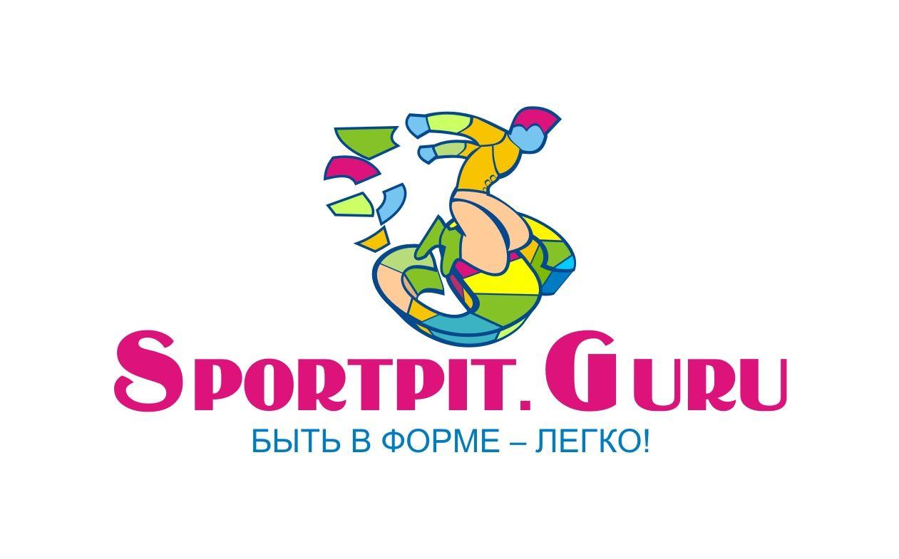 Магазины спортивного питания - дизайнер Lucknni