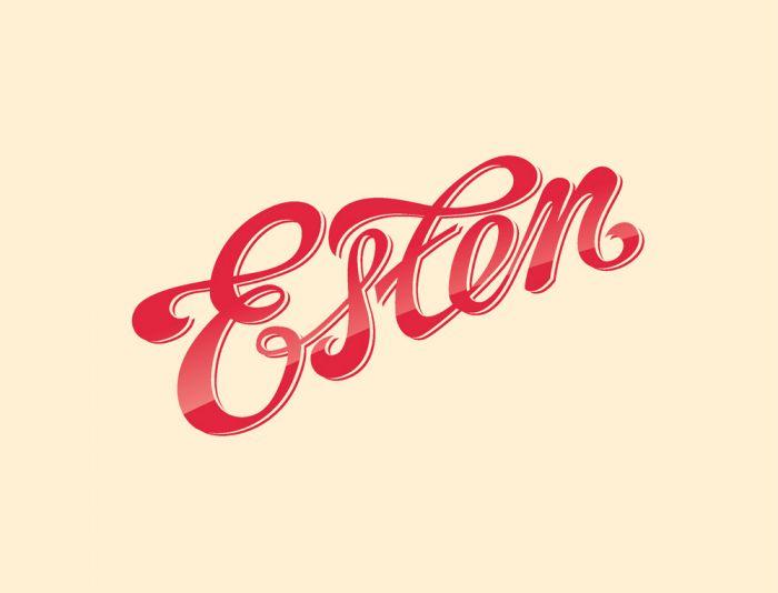 Создание логотипа - дизайнер DVKotov