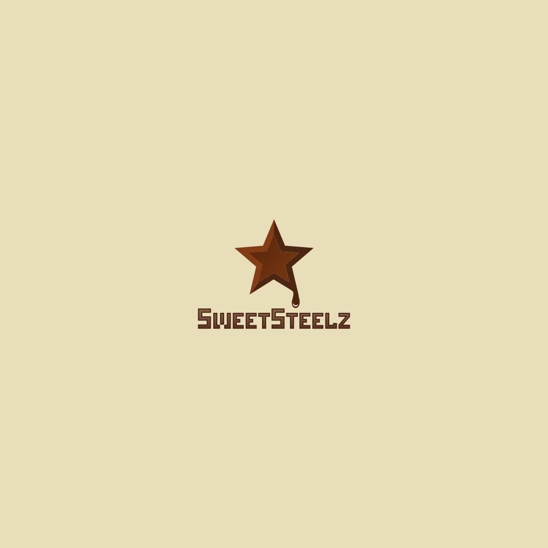 Лого и фирм. стиль для шоколадных военных моделей - дизайнер 4shark