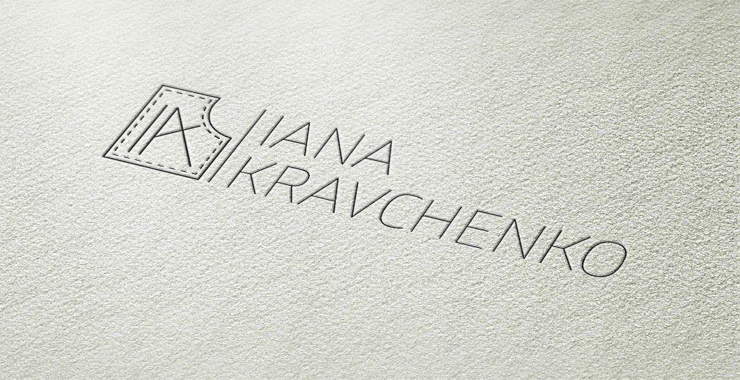 Логотипа и фир. стиля для дизайнера одежды - дизайнер YuliyaYu