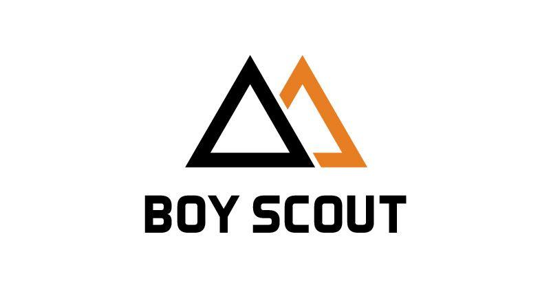 Логотип для сайта интернет-магазина BOY SCOUT - дизайнер Jexx07