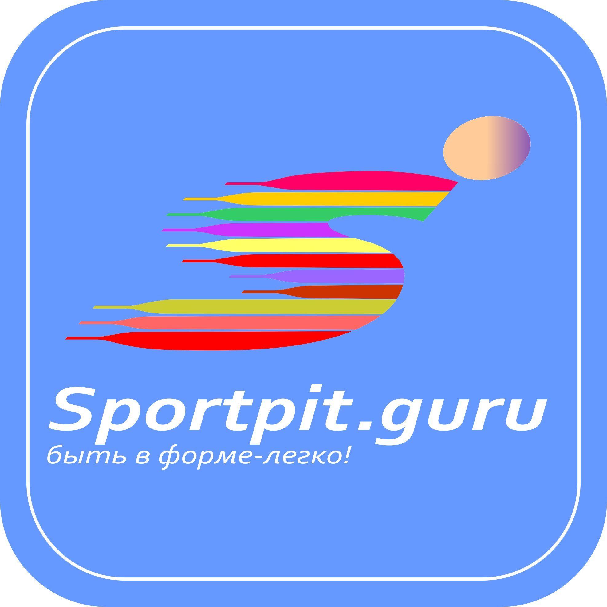 Магазины спортивного питания - дизайнер AnatoliyInvito