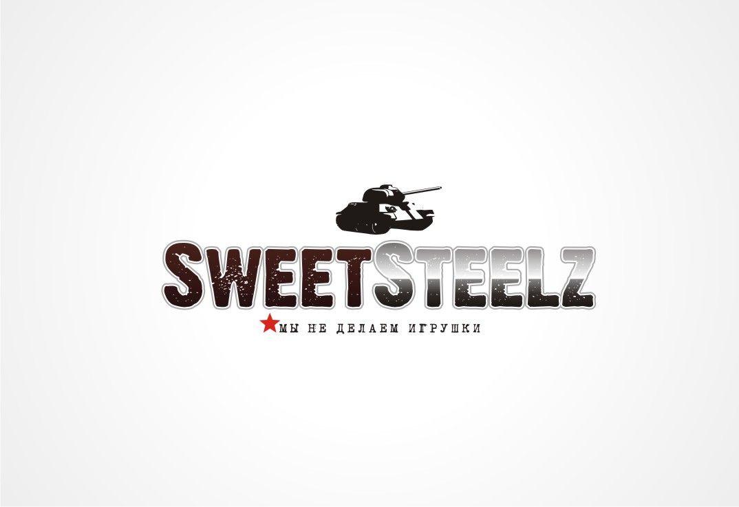 Лого и фирм. стиль для шоколадных военных моделей - дизайнер Seejah