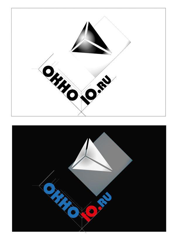Разработка логотипа для архитектурной студии. - дизайнер pavalei
