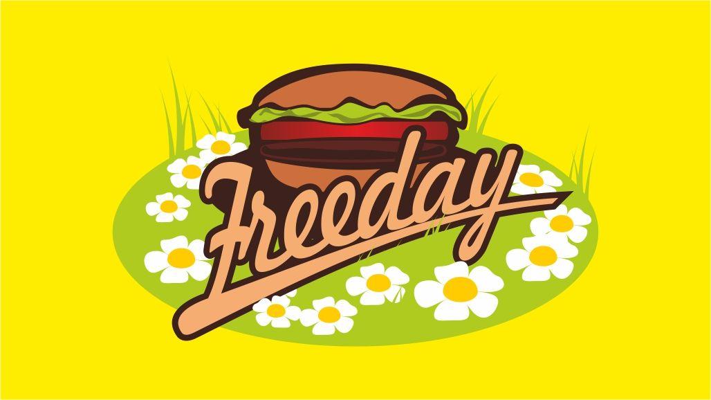 Кафе быстрого обслуживания (fast food) - дизайнер Kairat_D