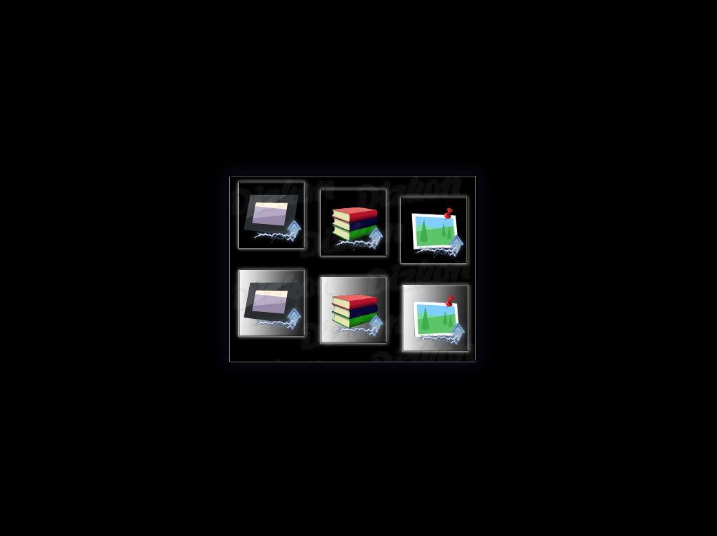 Иконки для плагинов - дизайнер virtjob