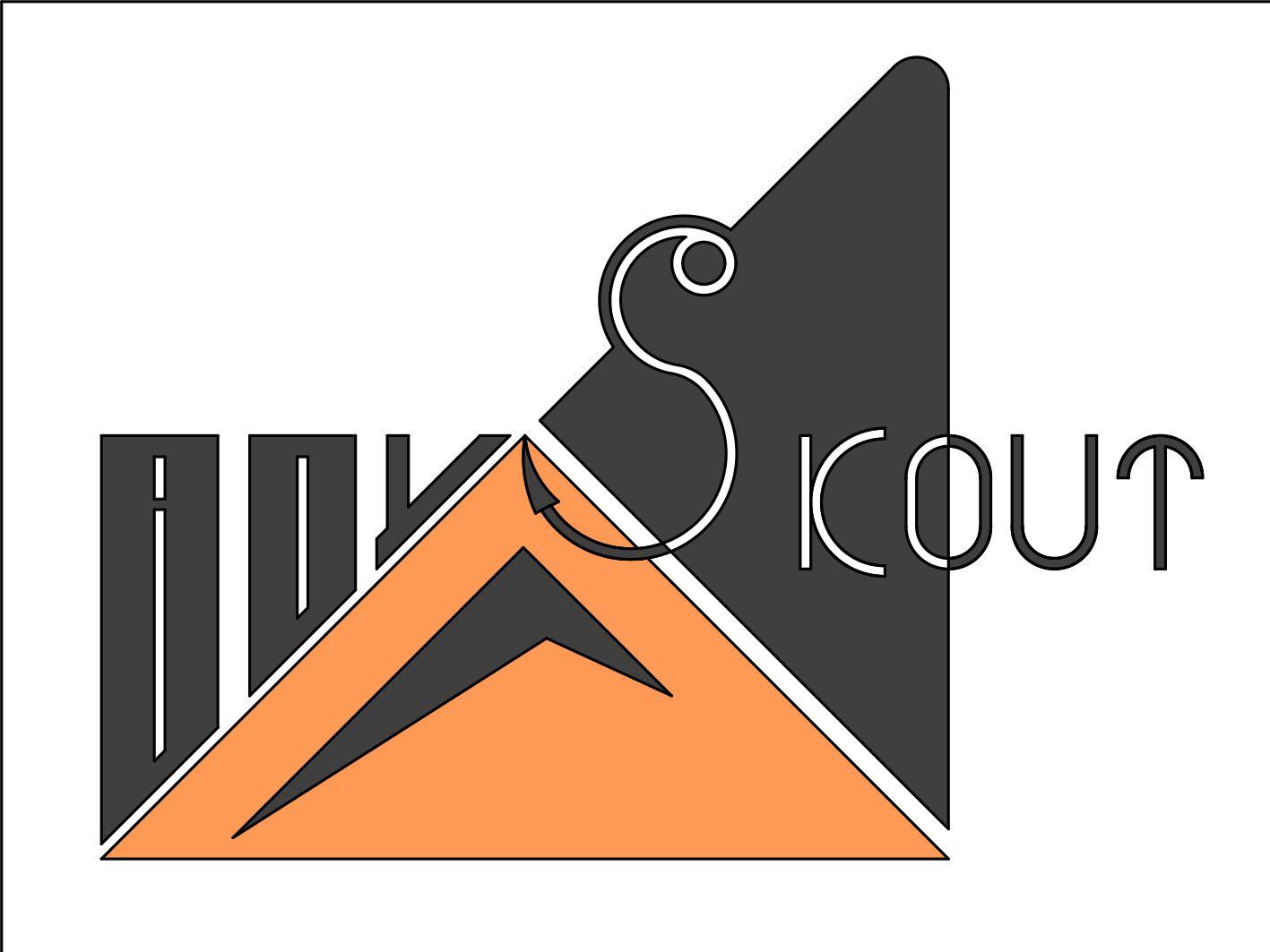 Логотип для сайта интернет-магазина BOY SCOUT - дизайнер Alex_Pro