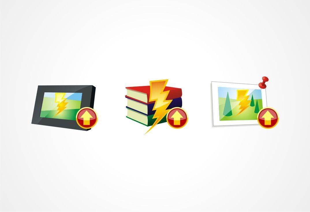 Иконки для плагинов - дизайнер Seejah