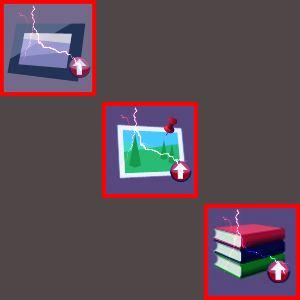 Иконки для плагинов - дизайнер AndrejZakon