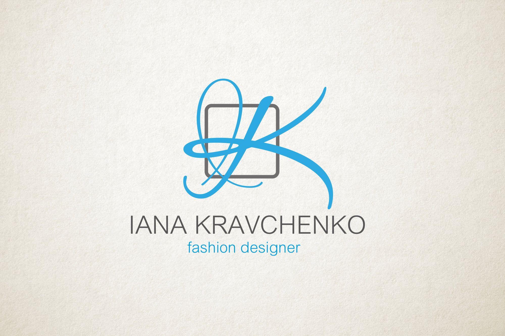 Логотипа и фир. стиля для дизайнера одежды - дизайнер funkielevis