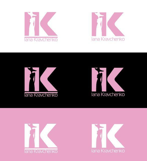 Логотипа и фир. стиля для дизайнера одежды - дизайнер AVAndrey