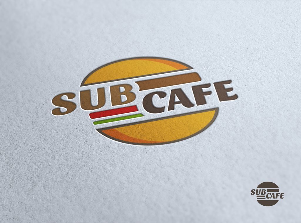 Кафе быстрого обслуживания (fast food) - дизайнер RealityOne