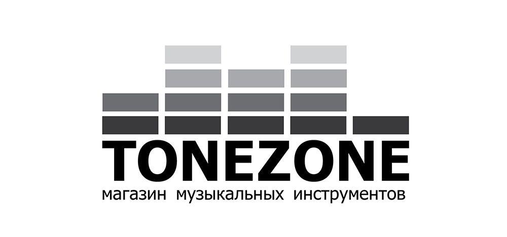 Лого и фирм. стиль инет-магазина муз. инструментов - дизайнер dr_benzin