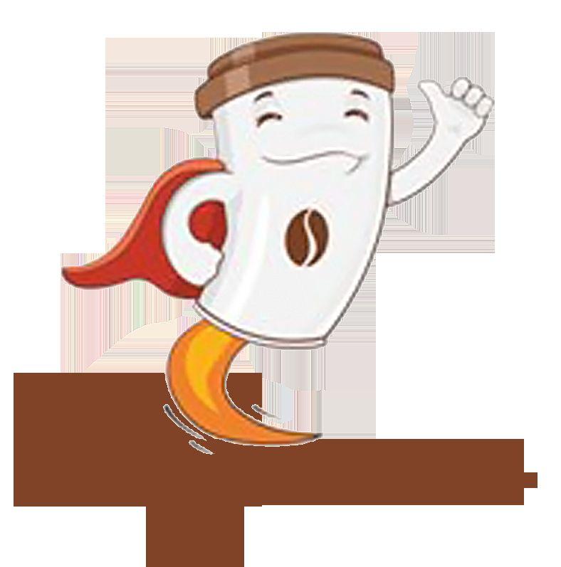 Логотип+Дизайн фирменного стиля для кофейни  - дизайнер aix23