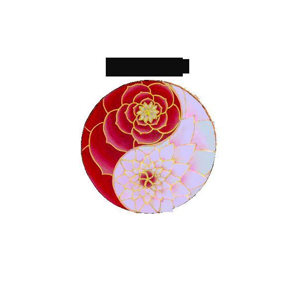 Логотип и фирм. стиль цветочного салона - дизайнер Keysha