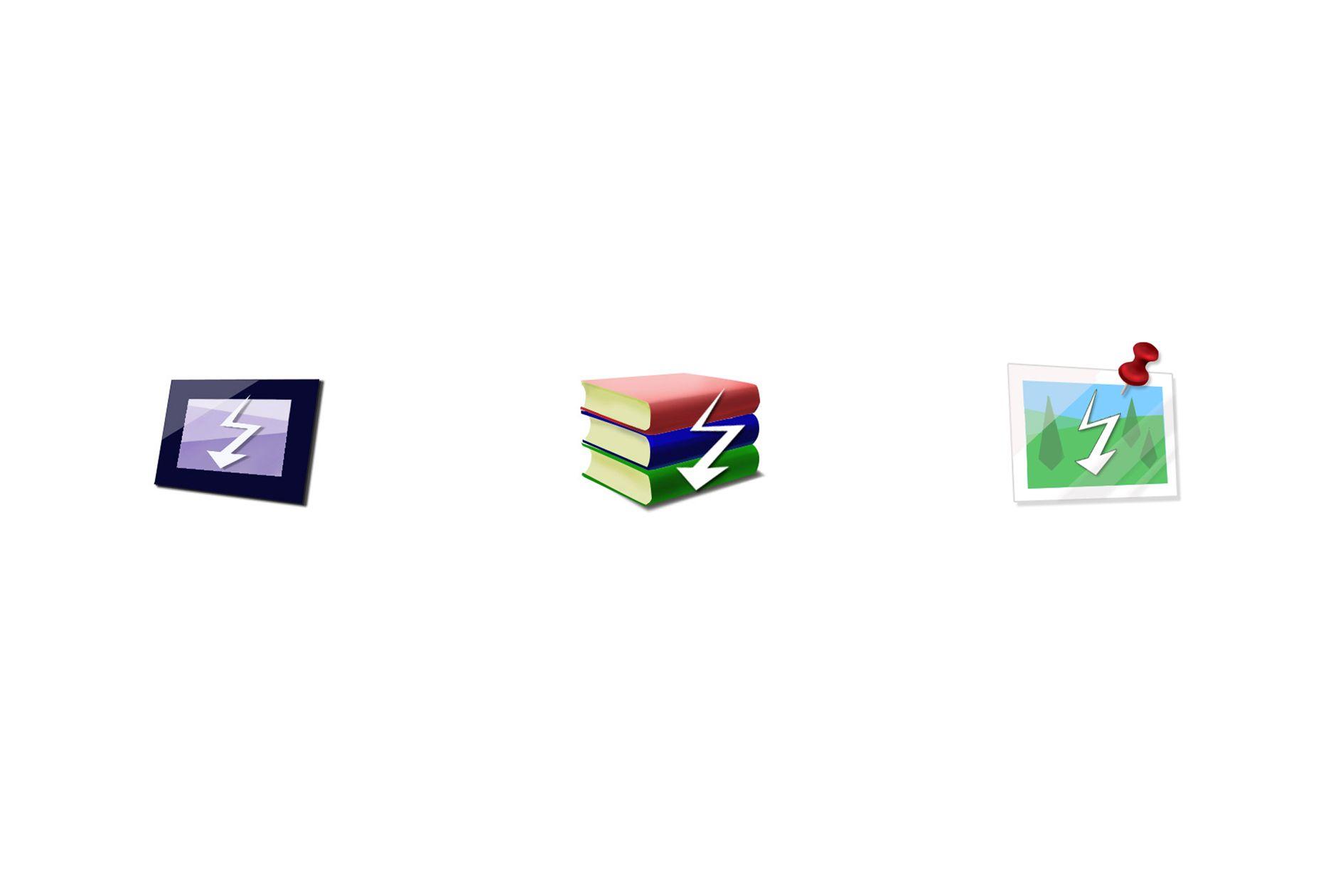 Иконки для плагинов - дизайнер KatyaKott