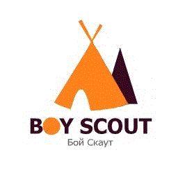 Логотип для сайта интернет-магазина BOY SCOUT - дизайнер Colombina32