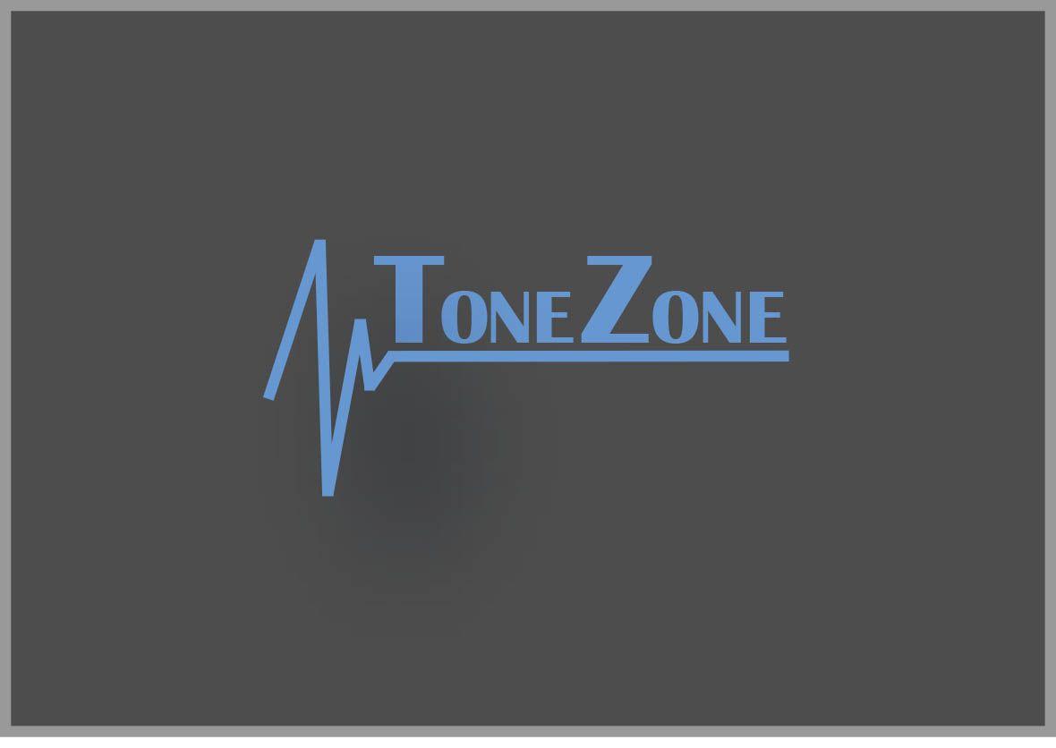 Лого и фирм. стиль инет-магазина муз. инструментов - дизайнер TsG7