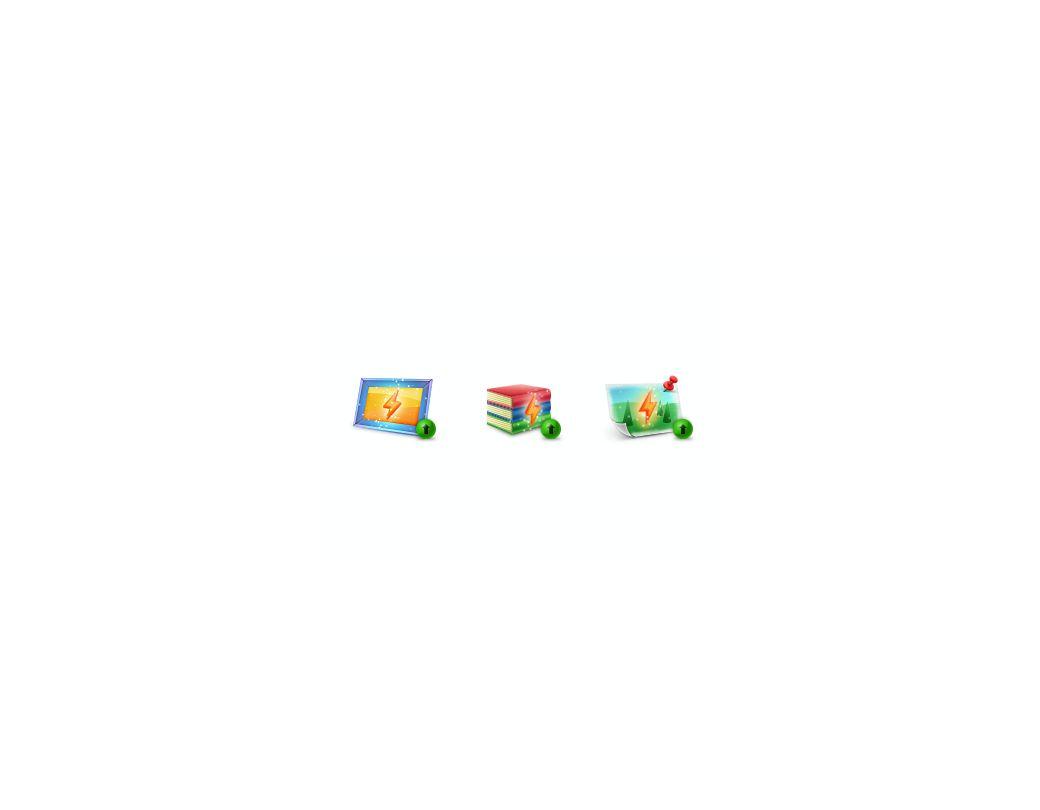 Иконки для плагинов - дизайнер Victory2012