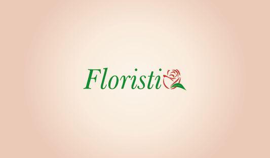 Логотип и фирм. стиль цветочного салона - дизайнер splinter