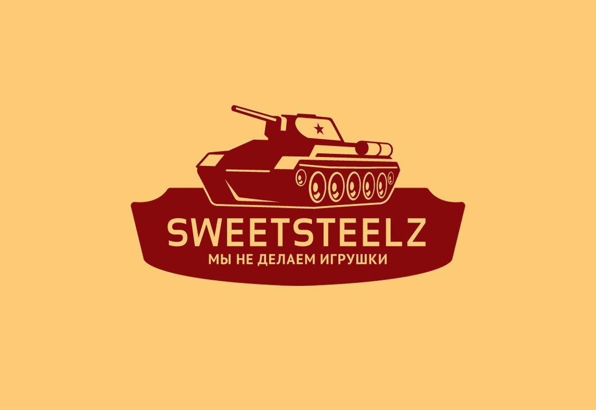 Лого и фирм. стиль для шоколадных военных моделей - дизайнер shamaevserg