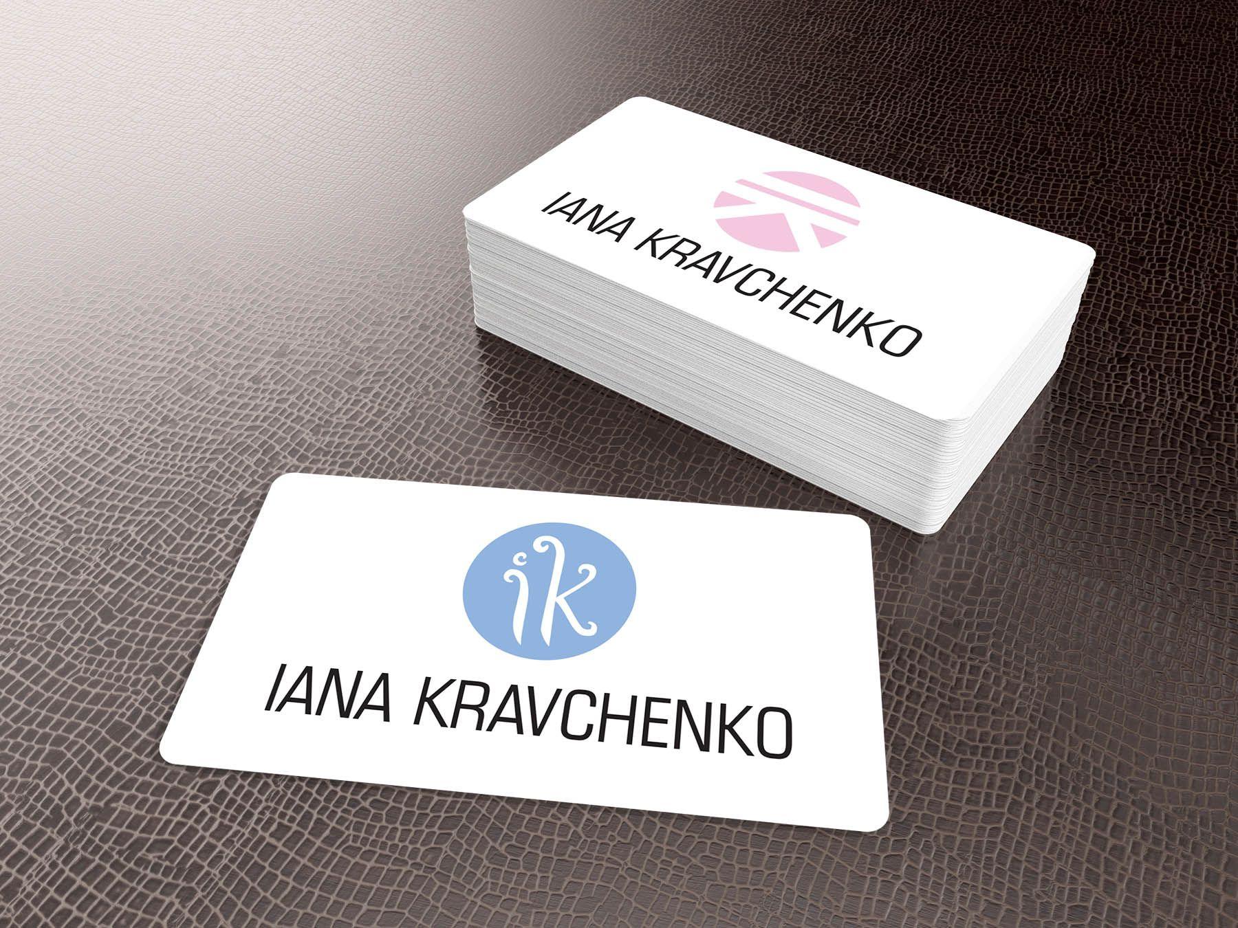 Логотипа и фир. стиля для дизайнера одежды - дизайнер Kosandegor