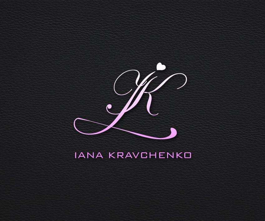 Логотипа и фир. стиля для дизайнера одежды - дизайнер Julia_Design