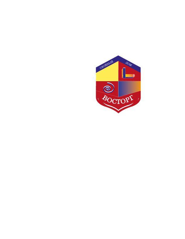 Логотип обойного дома - дизайнер Yuliya