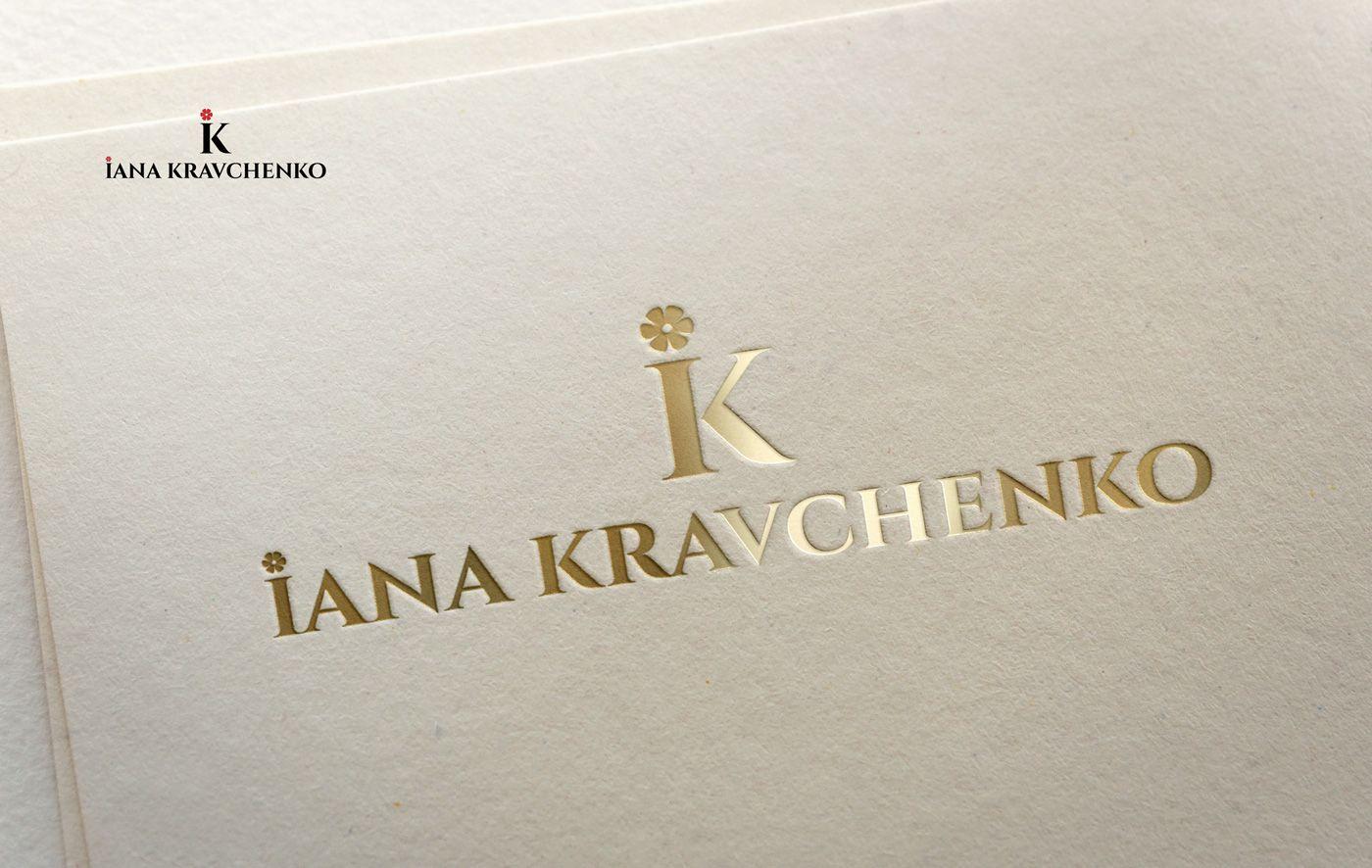 Логотипа и фир. стиля для дизайнера одежды - дизайнер Stiff2000