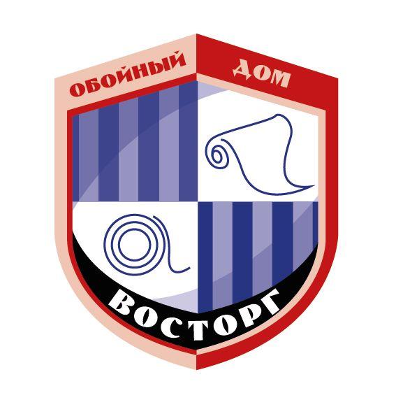 Логотип обойного дома - дизайнер lackomcka2014