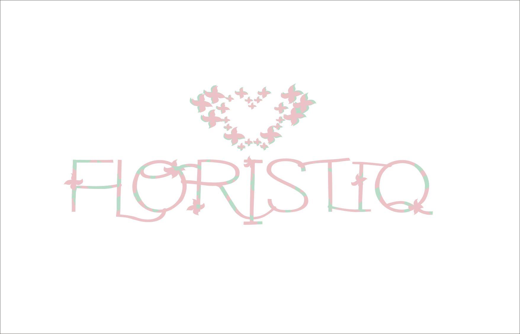 Логотип и фирм. стиль цветочного салона - дизайнер samneu