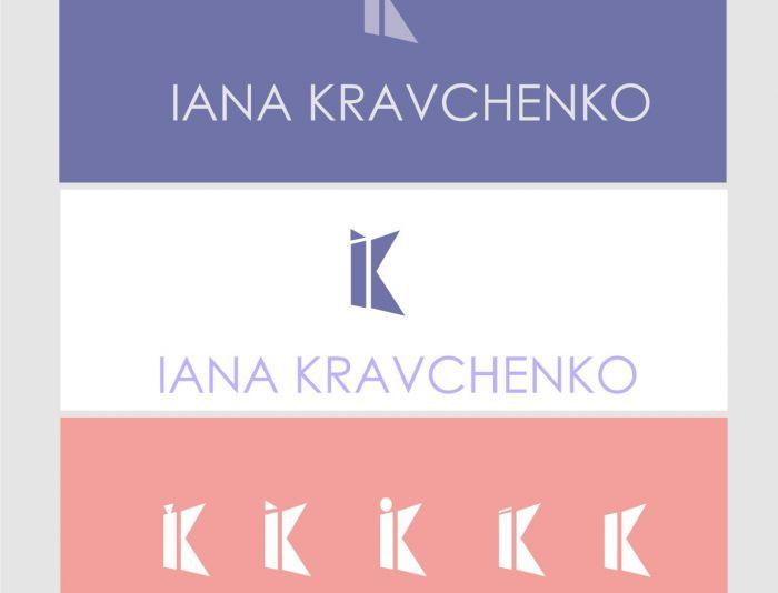 Логотипа и фир. стиля для дизайнера одежды - дизайнер dbyjuhfl