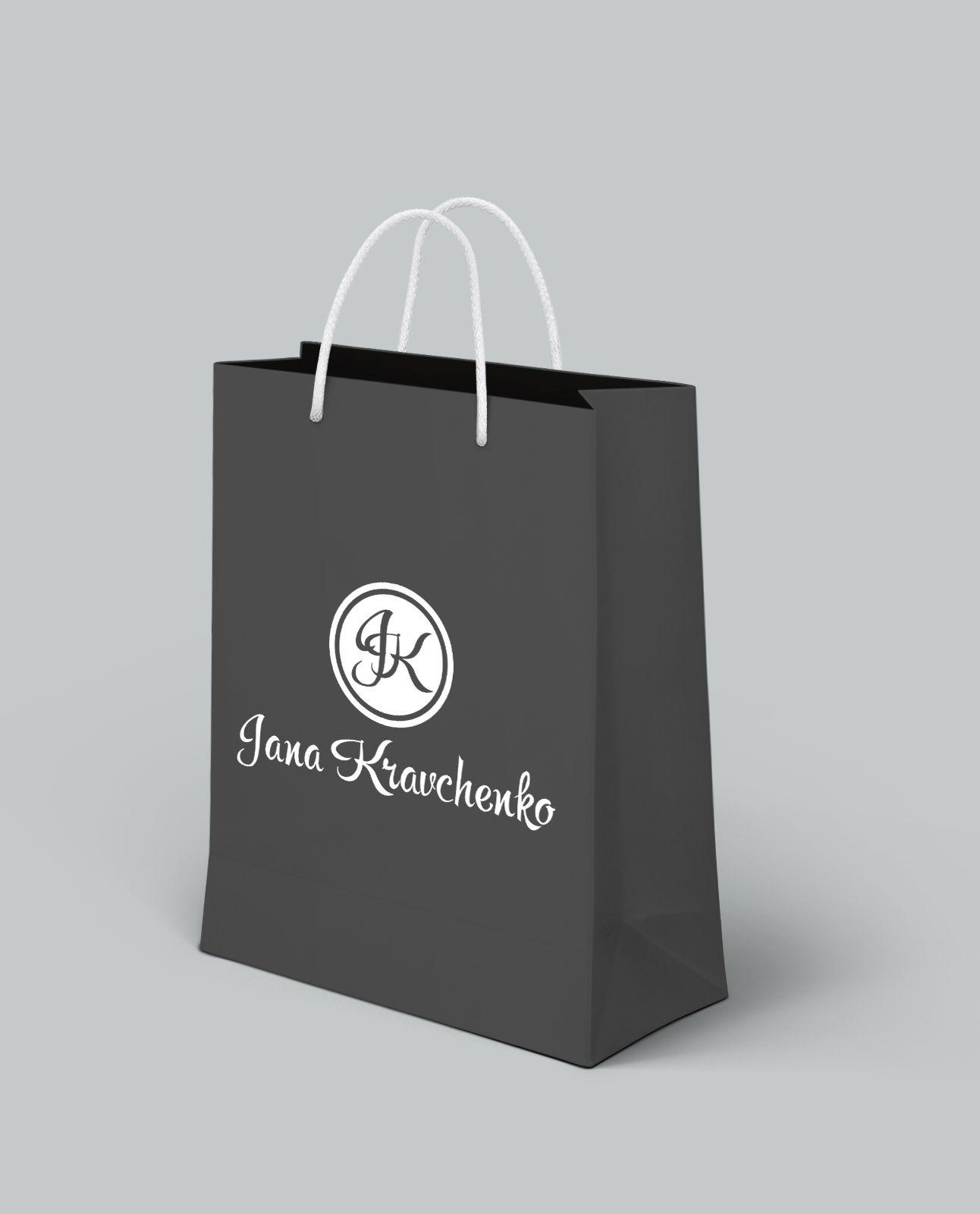 Логотипа и фир. стиля для дизайнера одежды - дизайнер lestar65